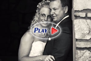 pittsburgh wedding video dj party videography
