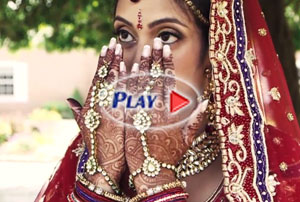 Deepti and Ajay Wedding Video