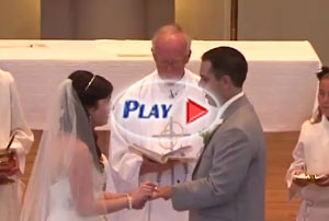 Meghan and John Wedding Video