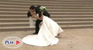 Play Wedding Video