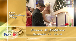 AllProUSA Wedding Video Sample