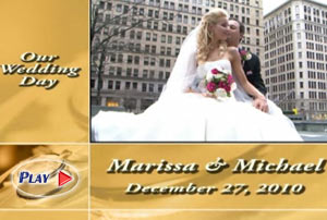 Wedding Video - Omni William Penn