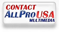 Contact All Pro USA